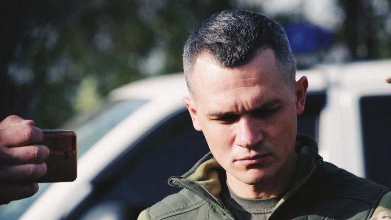 Глава Харьковской ОГА о катастрофе Ан-26: на запрос пилота на посадку ответили лишь через минуту