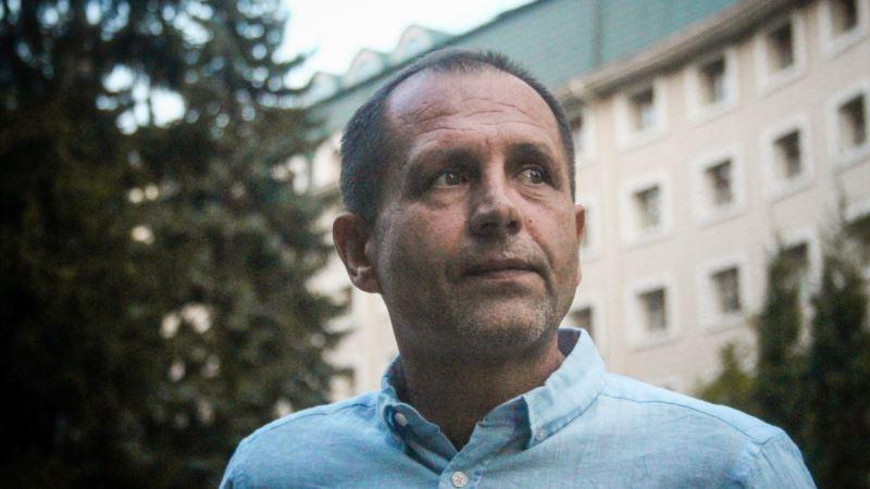 Геращенко о состоянии Балуха: наступает важный период для дальнейшего лечения