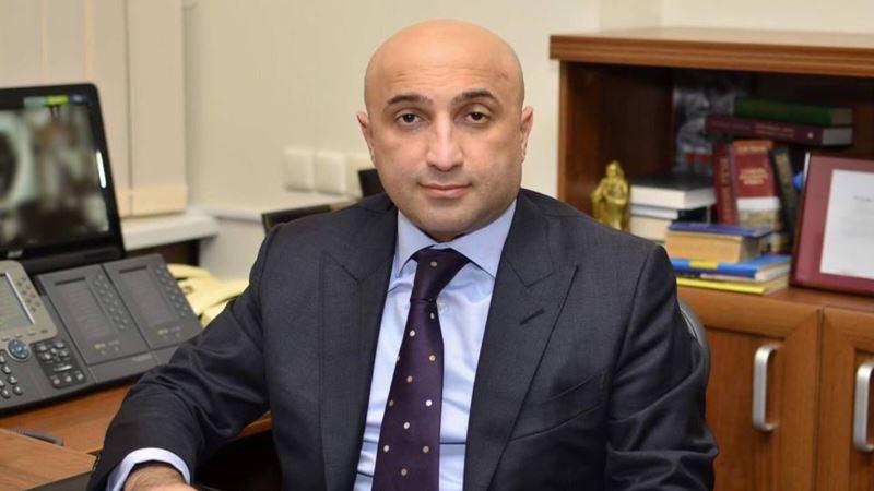 Офис генпрокурора: убытки от аннексии Крыма достигают одного триллиона гривен