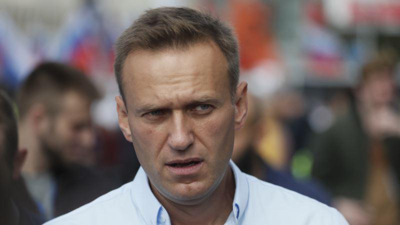 Навальный пришел в себя «и, вероятно, может вспомнить события» перед отравлением – Spiegel