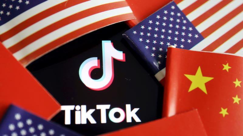 США откладывают запрет приложения TikTok