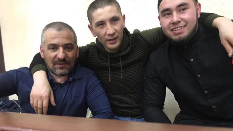 Красногвардейское «дело Хизб ут-Тахрир»: суд допросил следоватедей ФСБ