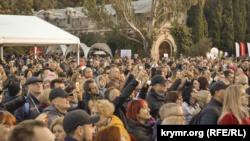 В Крыму отменили «Ноябрьфест» в 2020 году