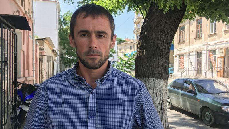 Севастополь: суд начал рассматривать дело против Руслана Бекирова, обвиняемого в даче ложных показаний