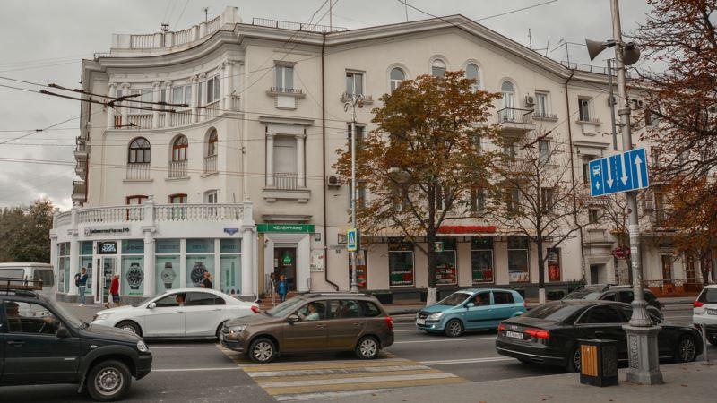 Власти Севастополя назвали самые опасные дороги в городе