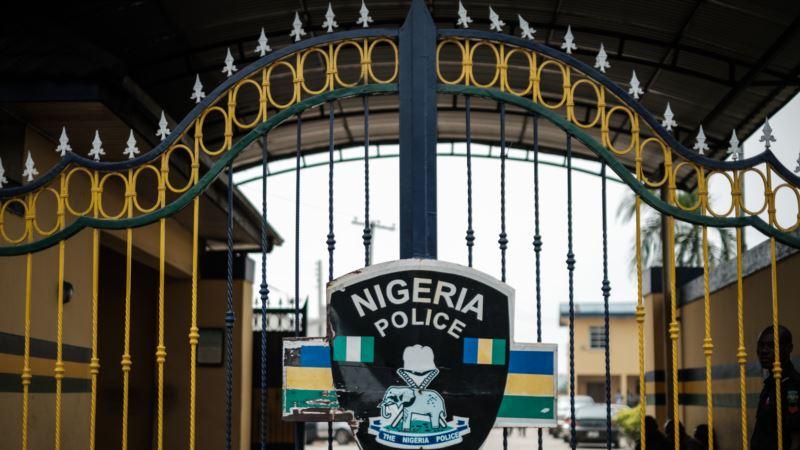 В Нигерии после протестов распустили спецназ полиции