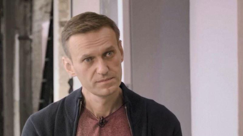 Франция и Германия подготовили санкции из-за Навального