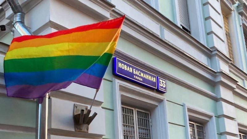 Суд в Москве арестовал на 30 суток участника Pussy Riot
