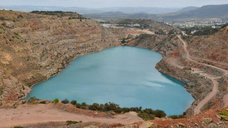 Вода из Голубого озера подходит для подачи в Севастополь – власти