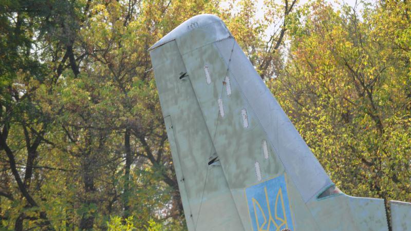 В Харькове прощаются с погибшими в катастрофе «Ан-26» (+видео)
