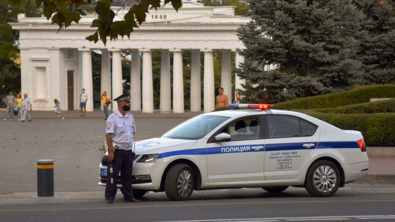 Власти Севастополя временно запретили все культурно-массовые мероприятия