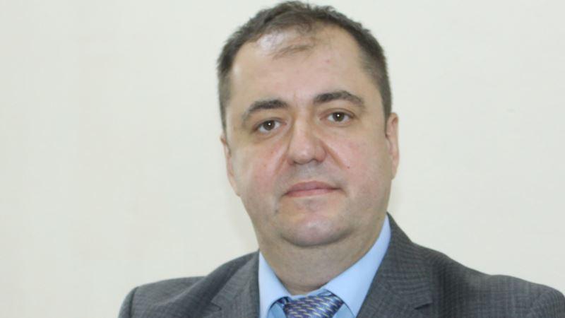 Фигурант «дела 2 мая» из Одессы стал заместителем главы Симферопольского района