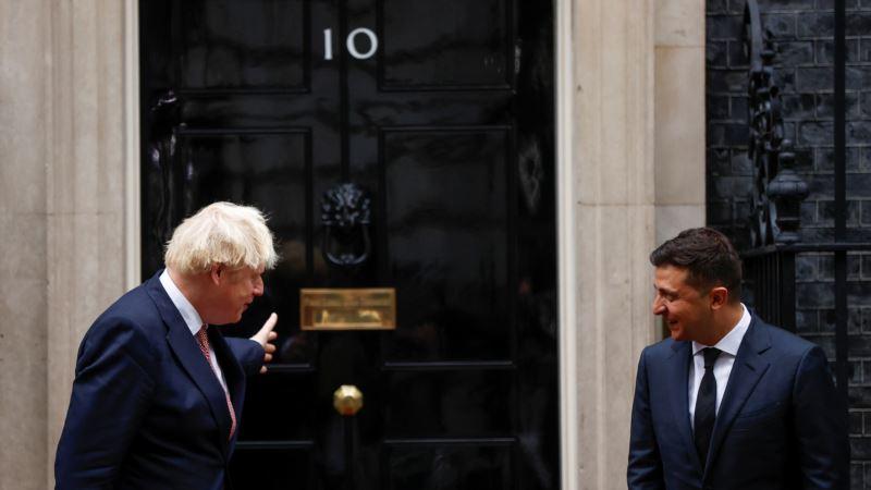 МИД: Украина и Великобритания договорились работать над облегчением визовых условий