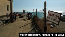 В Крым приедет глава Ростуризма, чтобы проинспектировать набережные – Аксенов