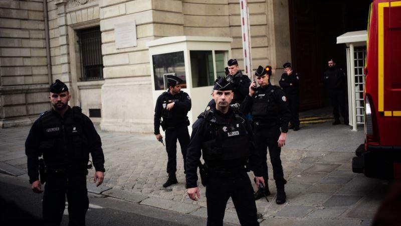 Франция: в Лионе ранен православный священник