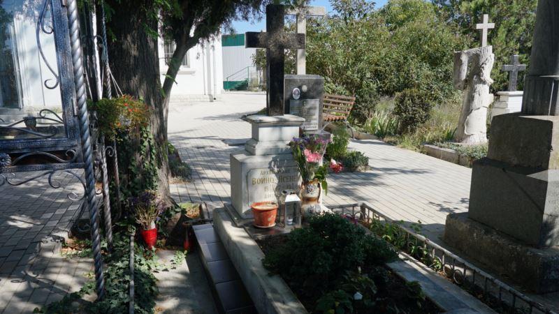 В Симферополе не хватает территории на кладбищах – власти