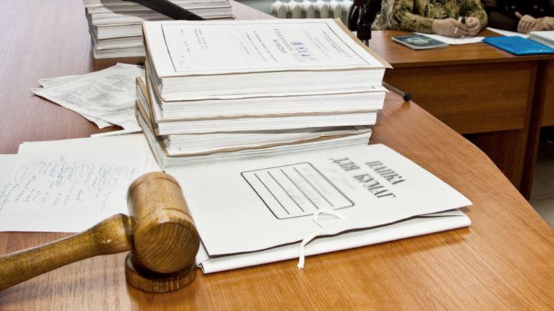 Севастопольца приговорили к двум годам колонии-поселения за смертельное ДТП