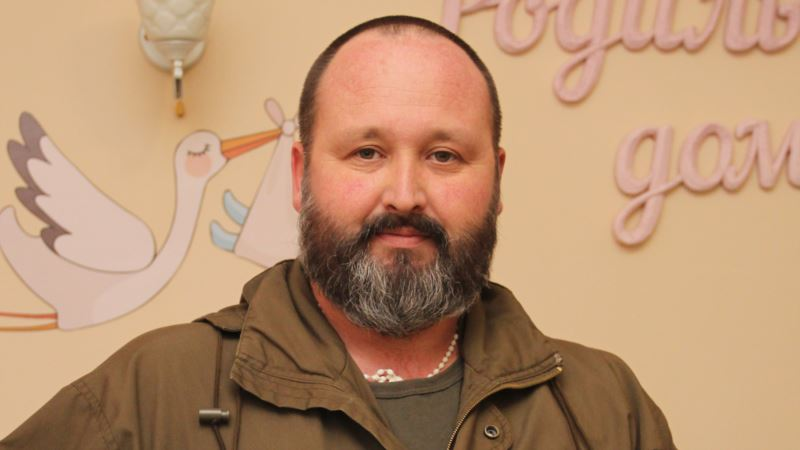 Крымчанин Яцкин пробудет под арестом в «Лефортово» еще два месяца – адвокат