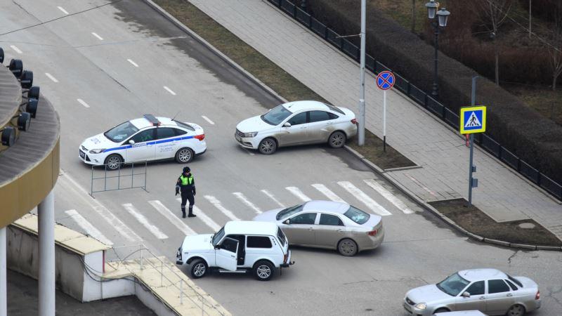 Перестрелка в столице Чечни: убиты семь человек