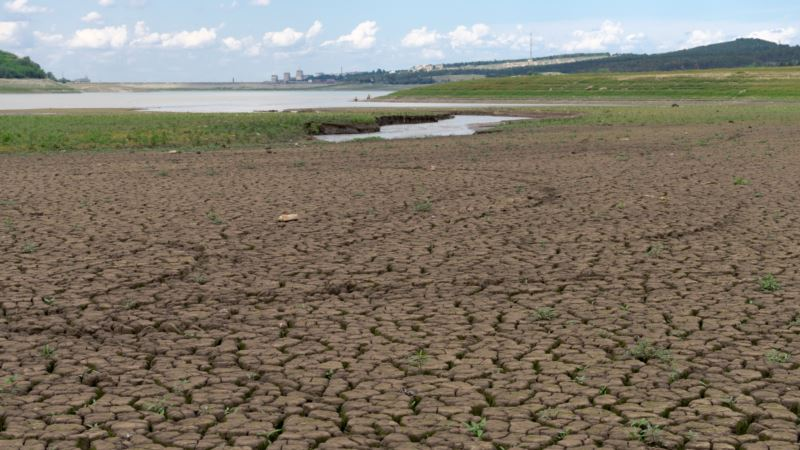 Осадки наполнили Симферопольское водохранилище на 150 тысяч кубов – Аксенов