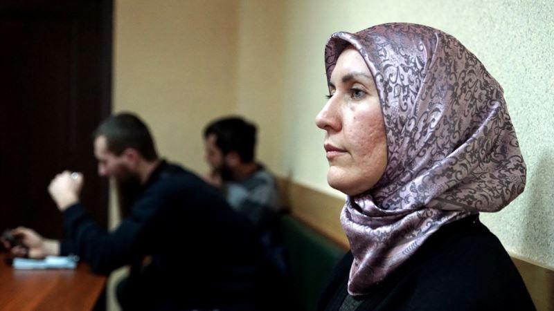 Российский суд оставил в силе частное определение крымскому адвокату Гемеджи «за нарушение регламента заседаний»