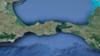 Терпящий бедствие в Азовском море российский танкер отбуксируют на якорную стоянку
