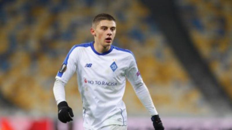 Украинская премьер-лига: «Динамо» лидирует после шести туров, «Шахтер» – третий