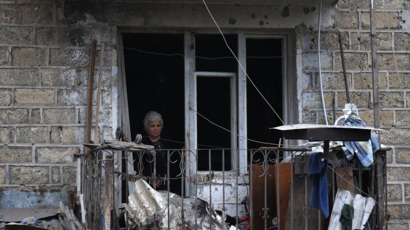 Президент Армении: признание независимости Карабаха возможно