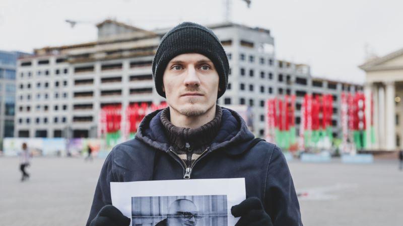 Беларусь: задержан анархист и бывший политзаключенный Николай Дедок