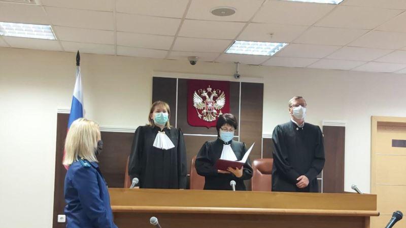 Россиянина осудили на 13 лет «за попытку передать секреты» ЦРУ – ФСБ
