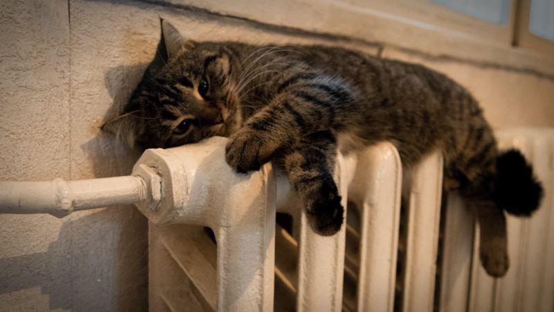 Износ тепловых сетей в Крыму составляет 89% – власти