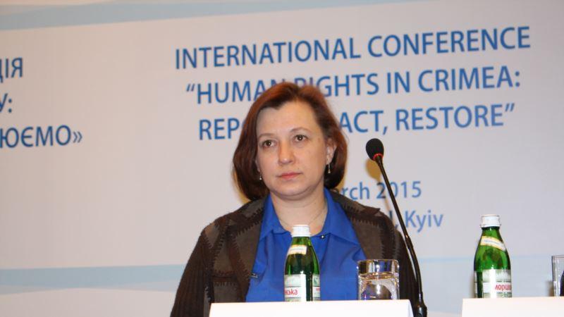 Россия продолжает милитаризацию детей в Крыму, несмотря на пандемию – правозащитники