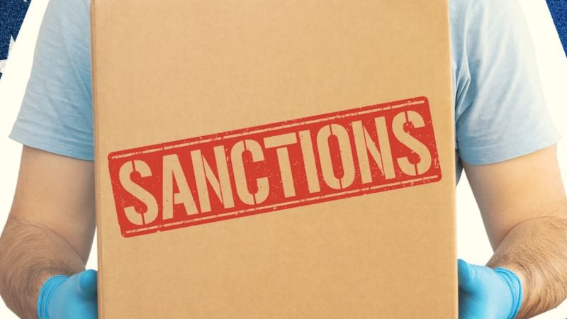 Евросоюз на этой неделе может рассмотреть третий пакет санкций в отношении Беларуси