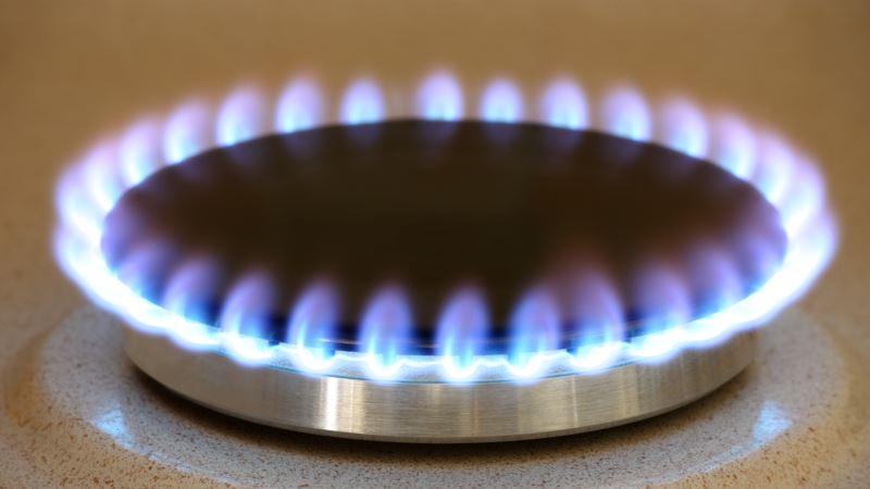 Жителей Симферополя предупреждают об отключении газа