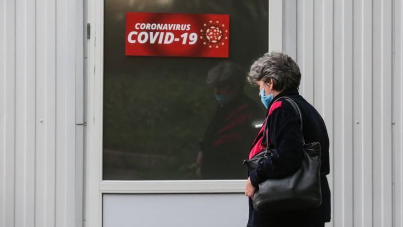 В Крыму зафиксировано 227 новых случаев коронавируса – Аксенов