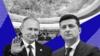 В Крыму готовы принимать международные миссии на условиях России – Захарова
