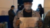 Аксенов не вышел извиняться к собравшимся у стен Совмина крымским татарам