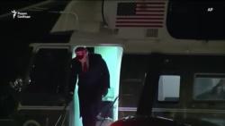 Выборы президента США: подсчет голосов (трансляция)