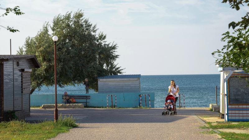 Синоптик спрогнозировал теплую погоду на выходных в Крыму