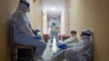 За сутки в Крыму от коронавируса скончались шесть пациентов – власти
