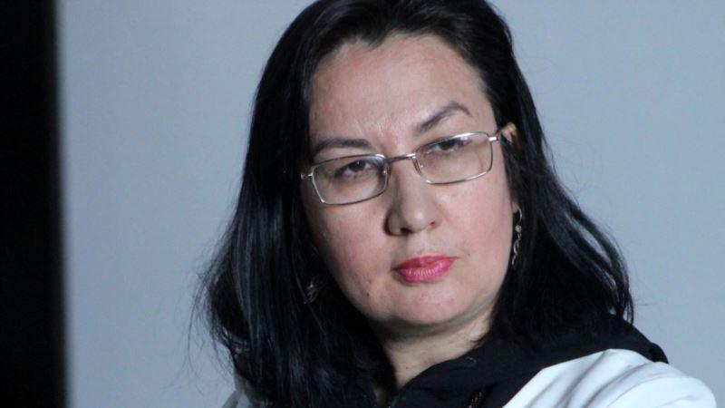 Крымский историк Гульнара Бекирова получила премию чешского Института исследования тоталитарных режимов