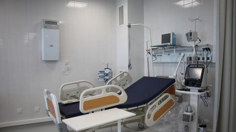 В Крыму от COVID-19 за сутки скончались два человека – власти