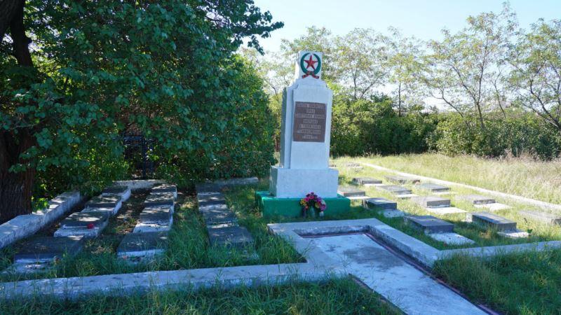 Власти Симферополя провели инвентаризацию всех кладбищ города
