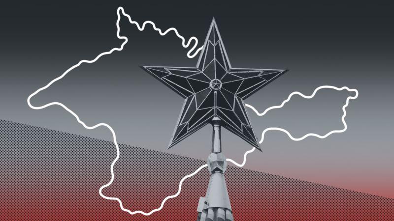 Зарегистрированные в России крымские бренды не могут законно выйти на мировой рынок – юрист
