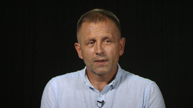 Крымчанин Балух готовится к очередной операции – Сенцов