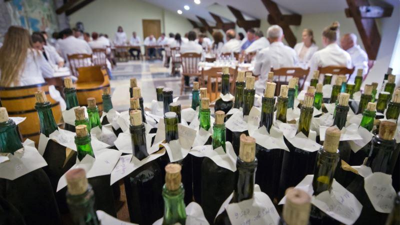 Власти Крыма выставили на аукцион «Массандру»: стала известна стартовая цена винзавода