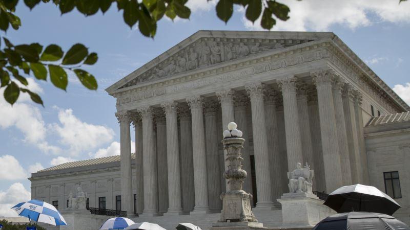 Верховный суд США рассмотрит вопрос о переписи населения