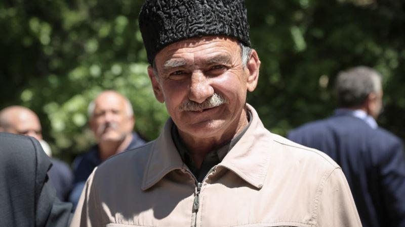 Осужденный по «делу Веджие Кашка» подал иск из-за «бесчеловечных условий» в СИЗО и ИВС Крыма