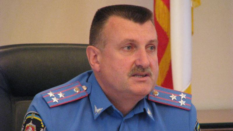 В Прокуратуре АРК рассказали подробности задержания экс-сотрудника МВД Украины из Крыма