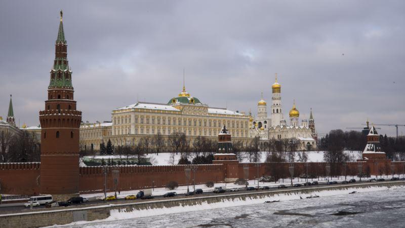 Сотрудник службы охраны покончил с собой в московском Кремле